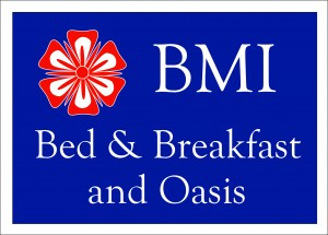 New Logo On Bed and Breakfast and Oasis3